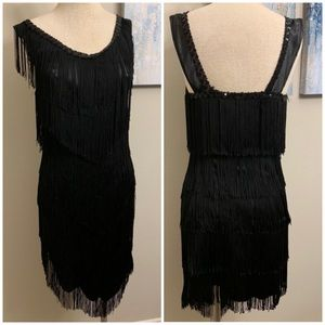 Dresses & Skirts - 1920s flapper dress